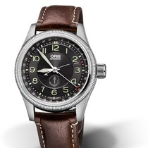 Oris PA CHARLES DE GAULLE ORIS LIMITED EDITION