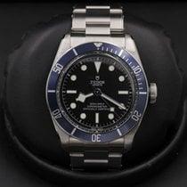 Tudor 79230B Steel Black Bay (Submodel) 41mm