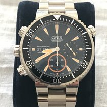 Oris Carlos Coste Limited Edition Titan