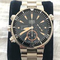 Oris Carlos Coste Limited Edition Titanium