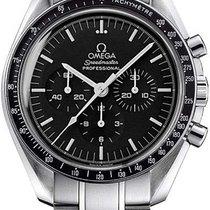 Omega Speedmaster Professional Moonwatch new 42mm Steel