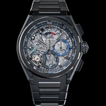 Zenith Ceramic 44mm Automatic 49.9000.9004/78.M9000 new United States of America, California, San Mateo