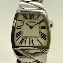 Cartier La Dona de Cartier pre-owned 28mmmm Steel
