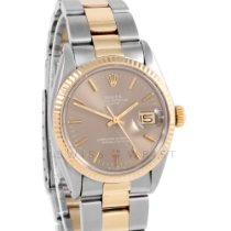 Rolex Oyster Perpetual Date 1505 pre-owned