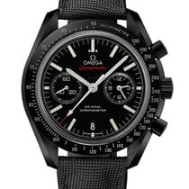 Omega Speedmaster Professional Moonwatch Céramique Noir