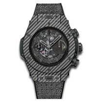 Hublot Big Bang Unico pre-owned Fold clasp