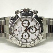Rolex 116520 Stal Daytona 40mm