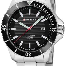 Wenger Quartz 01.0641.118 new