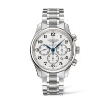 Longines Master Collection L28594786 2019 new
