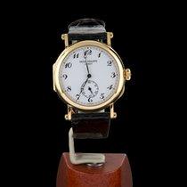 Patek Philippe Calatrava nuevo Cuerda manual Reloj con estuche y documentos originales 3960