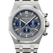Audemars Piguet Royal Oak Chronograph 26331IP.OO.1220IP.01 2017 new