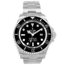 Rolex Sea-Dweller Deepsea 126660 2018 new