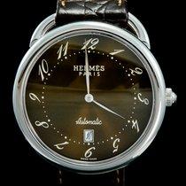 Hermès Arceau AR4.810 2015 pre-owned