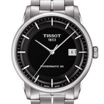 Tissot Luxury Automatic Zeljezo 41mm