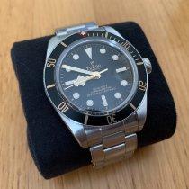 Tudor Black Bay Fifty-Eight Steel 39mm Black No numerals United Kingdom, urmston