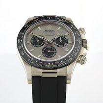 Rolex Fehérarany Automata 40mm új Daytona