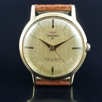 Waltham 34mm Automatic 21 pre-owned