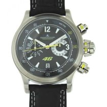 Jaeger-LeCoultre Master Compressor Chronograph new Automatic Chronograph Watch with original box and original papers Q175847V