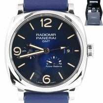 Panerai Radiomir 1940 3 Days Automatic PAM00946 2010 pre-owned