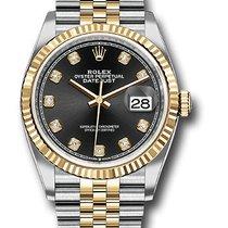 Rolex Datejust 126233 nov