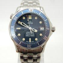 Omega Seamaster Diver 300 M 2551.80.00 1996 gebraucht