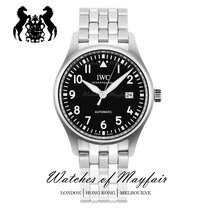 IWC Pilot's Watch Automatic 36 IW324010 new