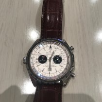 Breitling Chrono-Matic 49 Steel 42mm Black