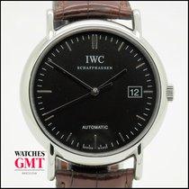 IWC Portofino Automatic IW353304 2004 pre-owned