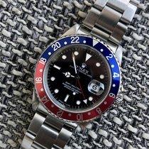 Rolex GMT-Master 16700 1991 tweedehands