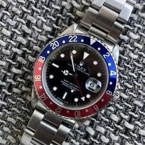Rolex GMT-Master 16700 1991 usato