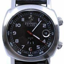 Panerai Ferrari Steel 45mm Black Arabic numerals United States of America, Florida, Naples
