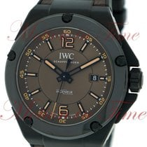 IWC Ingenieur AMG IW322504 new