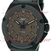 IWC Ingenieur AMG Ceramic 46mm Brown Arabic numerals United States of America, New York, New York
