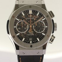 Hublot Titanium 45mm Automatic 525.NX.0170.LR - 525NX0170LR pre-owned