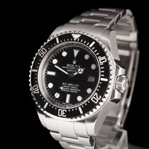 Rolex SEA-DWELLER DEEPSEA REF: 116660 – 44MM