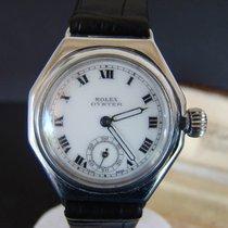 Rolex OYSTER CUSHION OCTAGON REF:2136