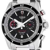Tudor Grantour Chrono Fly-Back 42mm Black United States of America, California, Los Angeles