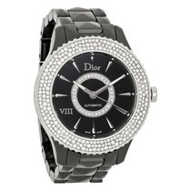 Dior VIII Diamond Swiss Automatic Watch CD1245E2C001