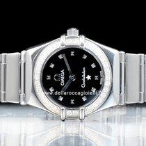 Omega Constellation My Choice Lady  Watch  14655100