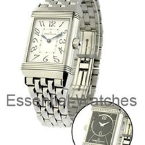 Jaeger-LeCoultre Jaeger - 256.81.02 Ladys Duetto Reverso...
