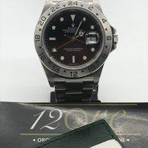 Rolex Explorer II 16570 Papers Rolex