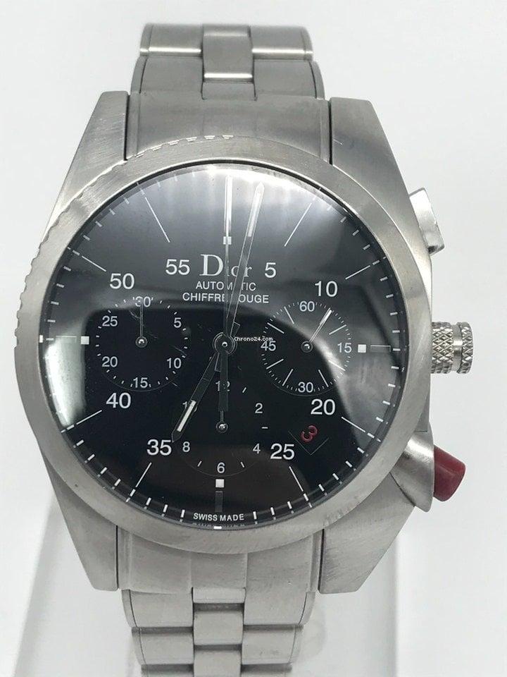 ae5f839cb25 Comprar relógios Dior