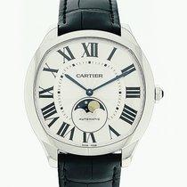 Cartier Drive de Cartier Stahl 41mm Silber Deutschland, Berlin