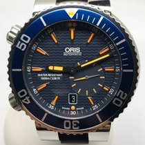 Oris - Great Barrier Reef Limited Edition- 01 643 7609...