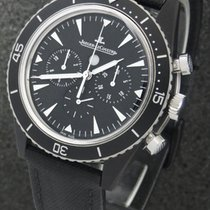Jaeger-LeCoultre Deep Sea Chronograph Acero 44mm
