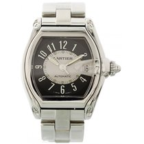 Cartier Roadster 2510 Mens Watch