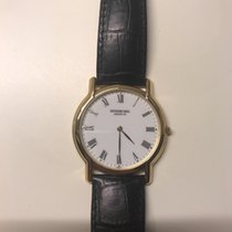 Raymond Weil GENEVE VINTAGE 18K GOLD ELECTROPLATED