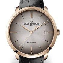 Girard Perregaux 1966 49551-52-231-BB60 2019 new