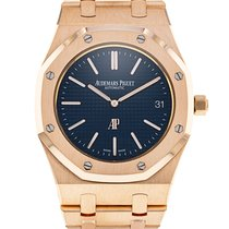 Audemars Piguet 15202OR.OO.1240OR.01 Rose gold Royal Oak Jumbo 39mm