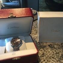 Cartier Ballon Bleu 28mm pre-owned 42mm Gold/Steel